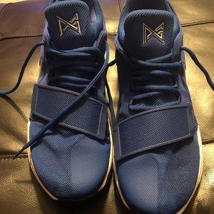 Men's Nike Paul George basketball shoes